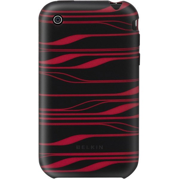 Belkin Silicone Cases 117