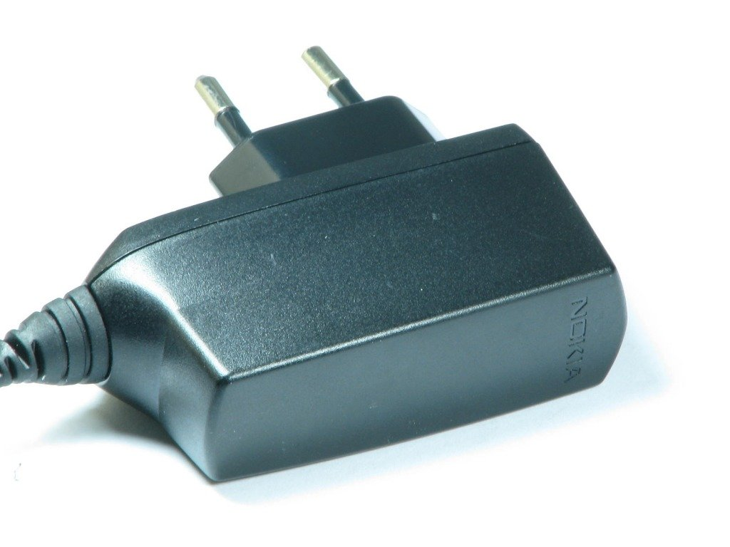 Charger Nokia Ac 4e Genuine 5200 6300 E50 N73 And Others
