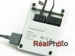 DOCK STATION CDS-65 DOCK SONY ERICSSON K750I K770I K800I W910I