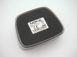 Nokia DT-16 8800 Sirocco Black BP-6X Desktop Charger DT16 Dock
