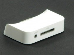 ORIGINAL DOCKING STATION APPLE IPHONE 3G 3GS GENUINE