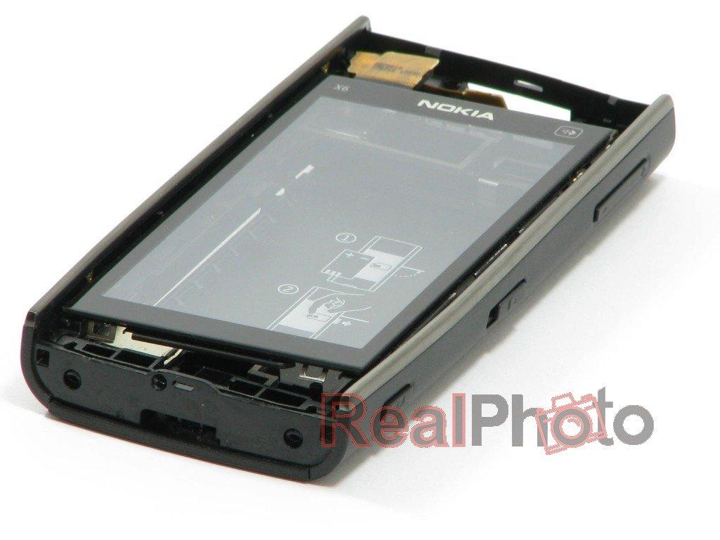 Nokia X6 32 GB price in Pakistan | PriceMatch.pk | 768x1024