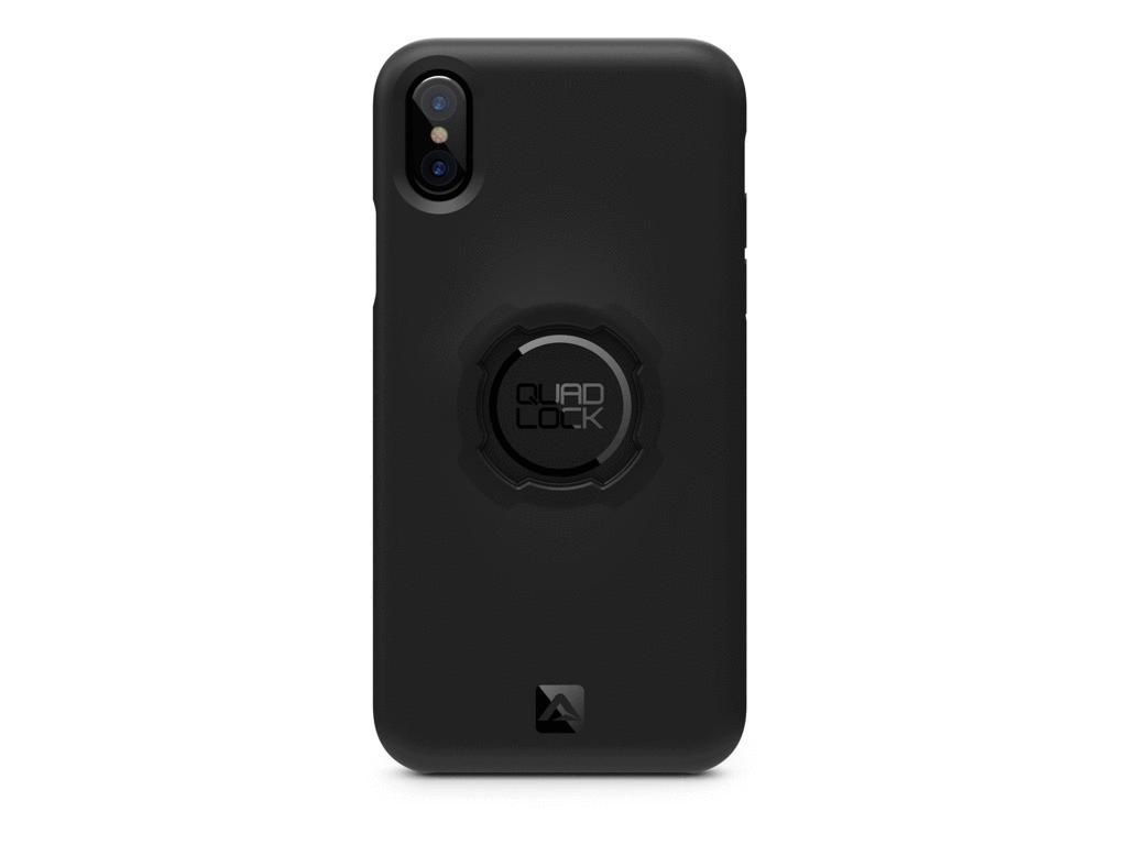 iphone xs quad lock case