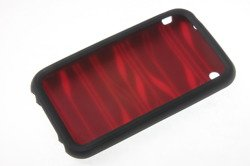 CASE COVER APPLE IPHONE 3G 3GS BELKIN SILICONE