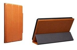 CASE COVER CASE-MATE TUXEDO KINDLE FIRE 7 BROWN