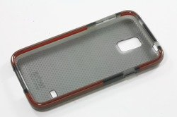 Case Cover Back SAMSUNG GALAXY S5 Tech21 Black Impact MESH SKIN