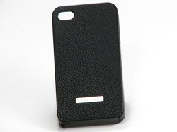 Case Hugo Boss COSINE iPhone 4 4S Leather Cover