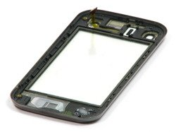 GENUINE COMPLETE HOUSING NOKIA N97 MINI BLACK