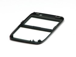GENUINE HOUSING NOKIA E63 BLACK COVER GRADE B