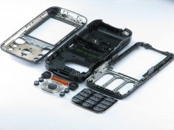 GENUINE HOUSING SONY ERICSSON W850I COMPLETE
