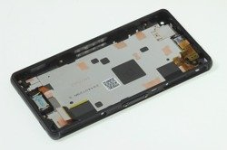 GENUINE TOUCH SCREEN & DIGITIZER SONY XPERIA Z3 COMPACT BLACK