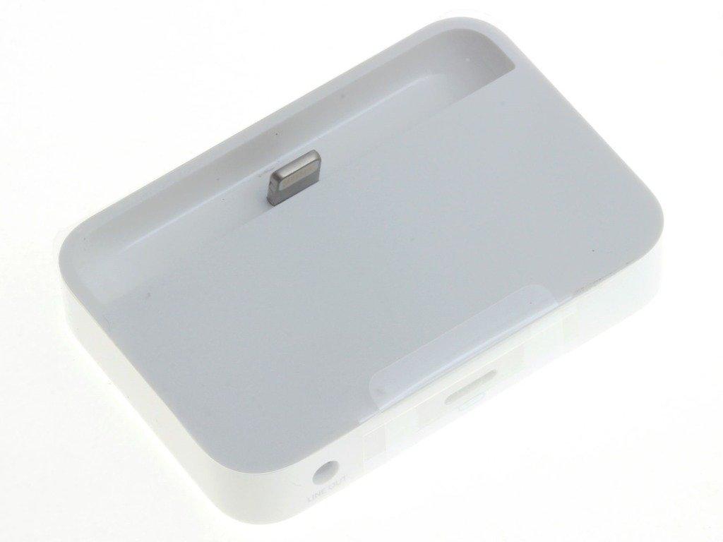 Dockingstation Apple iPhone 4G 4 Original DOCK MC596ZM/A ...