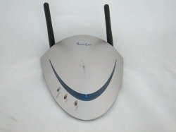 Access Point SparkLan WX-1500 WI-FI WIFI