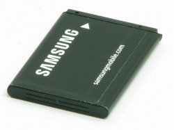 BATTERY SAMSUNG E250 E900 D730 X630 X300 X500 GENUINE