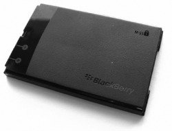 Battery BlackBerry M-S1 MS-1 9000 Bold 9700 9780 New