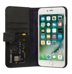 Case Decoded iPhone 7 8 Plus Wallet Case Brown Cinamon