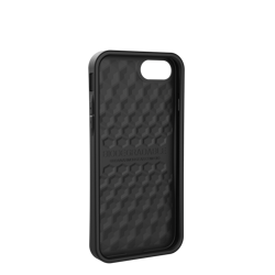 Fall UAG Outback Bio iPhone SE 2020 (schwarz)