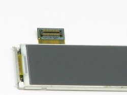 Genuine Screen LCD LCD Samsung  M8800 Pixon
