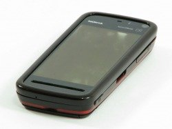 HOUSING NOKIA 5800 XPRESS MUSIC ORIGINAL WITH TOUCH SCREEN GRADE B