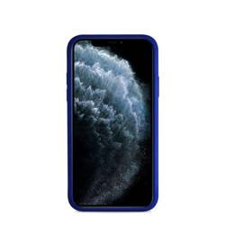 Hülle PURO ICON Cover iPhone 11 Pro Marineblau