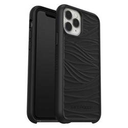 LEBENSDICHTE Apple iPhone 11 Pro Wake Black Hülle
