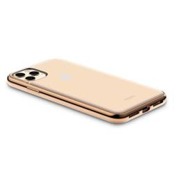Moshi Vitros - iPhone 11 Pro Max Hülle (Champagnergold)