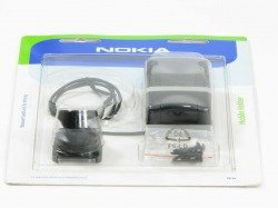 NOKIA 6233,6234 CR-56 MOBILE HOLDER/CRADLE & ANTENNA COUPLER, HHS-9 SWIVEL MOUNT