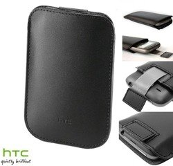 POUCH POCKET HTC HD 7 DESIRE HD INCREDIBLE S PO-S550 LEATHER