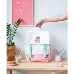 Pusheen - Rose Collection Rucksack (30 x 38 x 11 cm)
