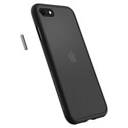 SPIGEN Ciel Color Brick Iphone 7/8 / SE 2020 Schwarz Schwarz Fall