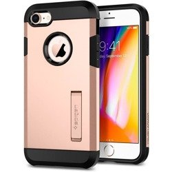 SPIGEN Tough Armor 2 iPhone 7/8 / SE 2020 Blush Gold Golden Case